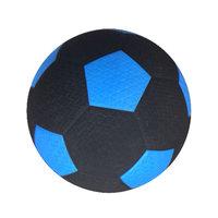 Straatvoetbal Rubber
