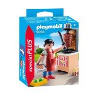 Playmobil 9088 Kebabverkoper