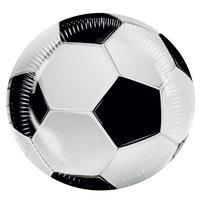 Bordjes Voetbal, 6st.