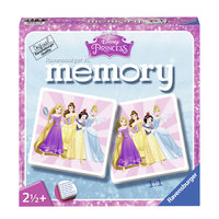 Disney Prinses XL Memory