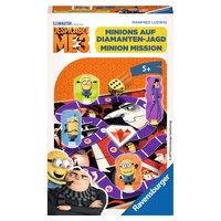 Despicable Me 3 Pocketspel