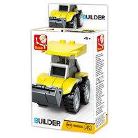 Sluban Builder 4 Werkvoertuigen