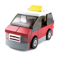 Sluban Builder 4 - Taxi