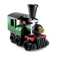 Sluban Builder 4 - Locomotief