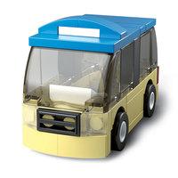 Sluban Builder 4 - Bus