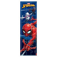 Kinderpuzzel Spiderman