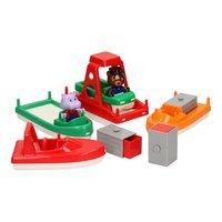 AquaPlay 261 - Boot Set