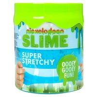 Nickelodeon Stretchy Slijm Blauw