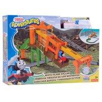 Thomas Adventures Misty Island Kabelbaan
