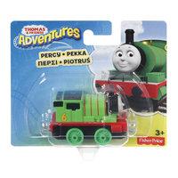 Thomas Adventures Trein - Percy