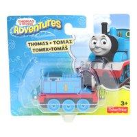 Thomas Adventures Trein - Thomas