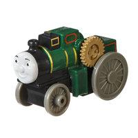 Thomas Adventures Trein - Trevor the Tractor
