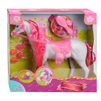 Steffi Love Prinsessen Paard Roze