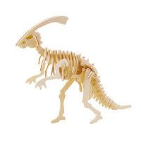 Eichhorn 3D Puzzel Dino