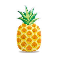 Intex Luchtbed Ananas