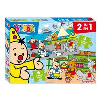 Bumba 2in1 Puzzel