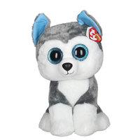 Ty Beanie Boo XL Husky - Slush