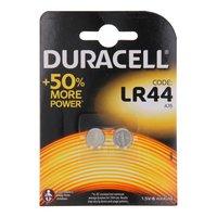 Duracell Alkaline Batterij LR44 1.5V, 2st.