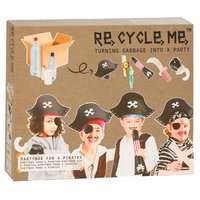 Re-Cycle-Me Piratenfeest