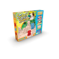 Super Sand Safari