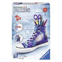 Ravensburger 3D Puzzel - Sneaker Galaxy