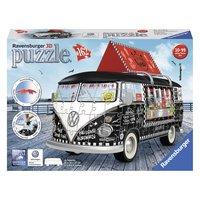Ravensburger 3D Puzzel - Volkswagen Bus Foodtruck