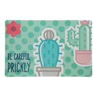 Placemat Cactus