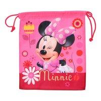 Knikkerzak Minnie