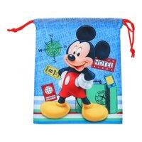 Knikkerzak Mickey Mouse