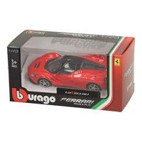 Bburago Ferrari Race & Play Raceauto 1:43