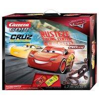 Carrera GO!!! Racebaan -Cars 3 Racing Center