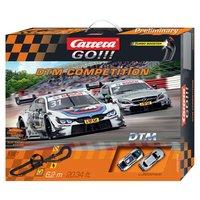 Carrera GO!!! Racebaan - DTM Competition