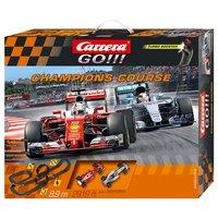Carrera GO!!! Racebaan -Champions Course