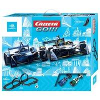 Carrera GO!!! Racebaan -Formula E