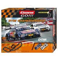 Carrera GO!!! Racebaan - DTM Championship
