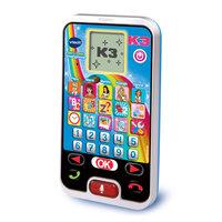 VTech K3 - Bel & Leer Smartphone