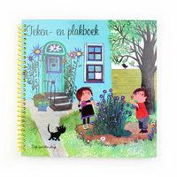 Fiep Westendorp Teken- en Plakboek