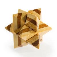 3D Bamboo Breinpuzzel Superstar **