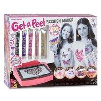 Gel-a-Peel Fashion Maker