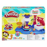 Play-Doh Cake Party Speelset