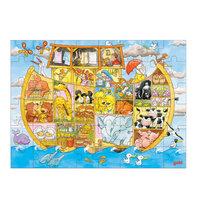 Puzzel Ark van Noach, 48st.