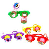 Fopbril met Plop-ogen