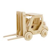 Eichhorn 3D Puzzel Heftruck