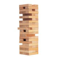 Games & More Houten Stapeltoren