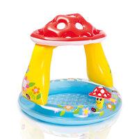 Intex Baby Zwembad Paddenstoel