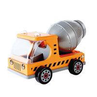 Hape Houten Cementwagen
