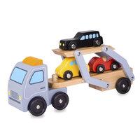 Classic World Auto Transporter