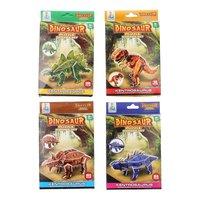 3D Puzzel Dino