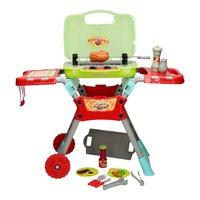 Kinderbarbecue Grill met Licht en Geluid