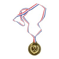 Medaille aan Koord